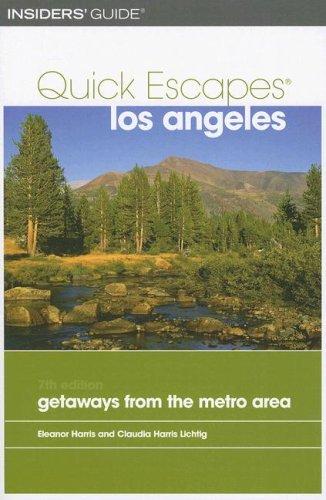 Los Angeles (Quick Escapes)