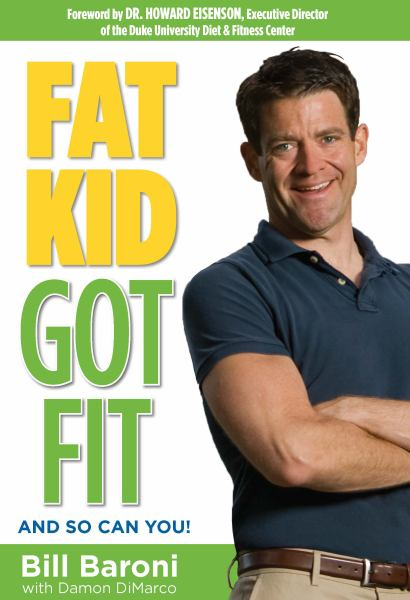 Fat Kid Got Fit And So Can You!