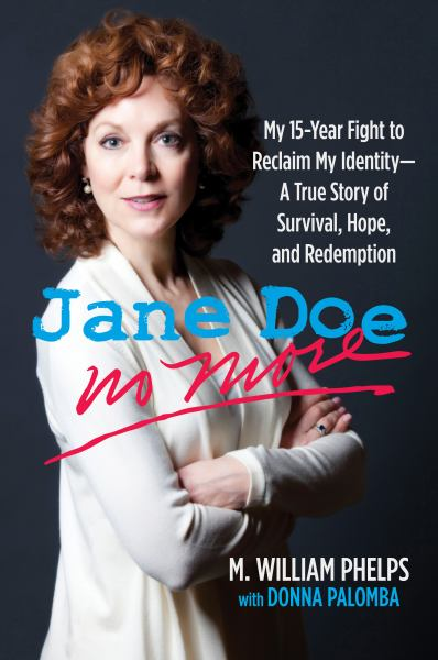 Jane Doe No More