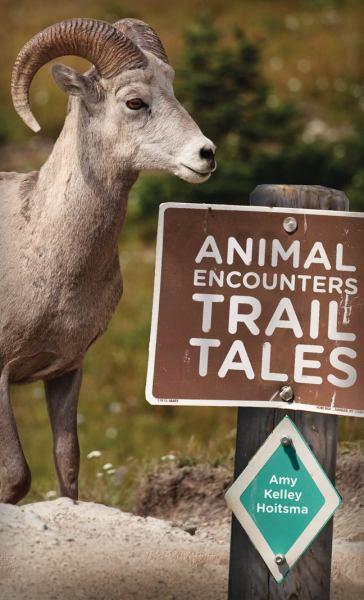 Animal Encounters Trail Tales