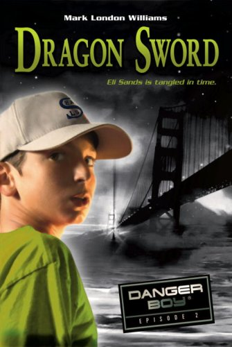 Dragon Sword (Danger Boy, Episode 2)