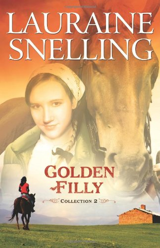 Golden Filly  (Collection 2)