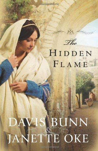 The Hidden Flame (Acts of Faith, Bk. 2)
