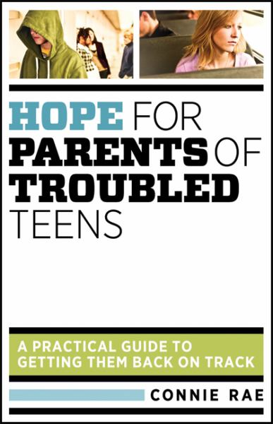 For troubled teen issues