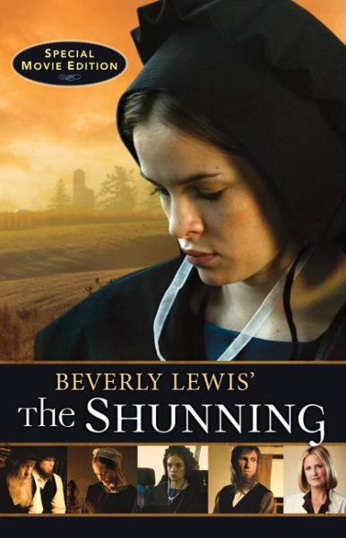 The Shunning (Heritage of Lancaster County)