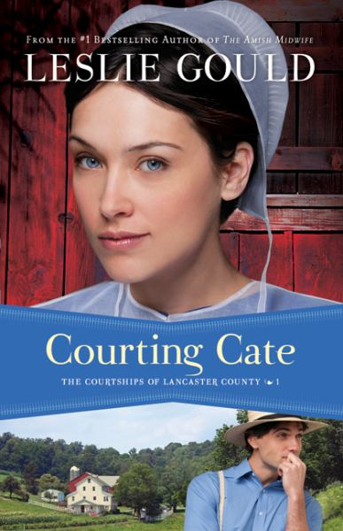 Courting Cate (The Courtships of Lancaster Country, Bk. 1)
