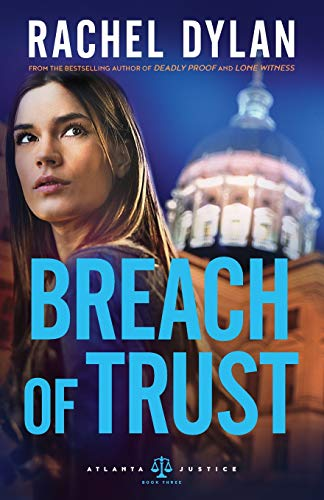 Breach of Trust (Atlanta Justice, Bk. 3)