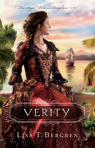 Verity (The Sugar Baron's Daughters, Bk. 2)