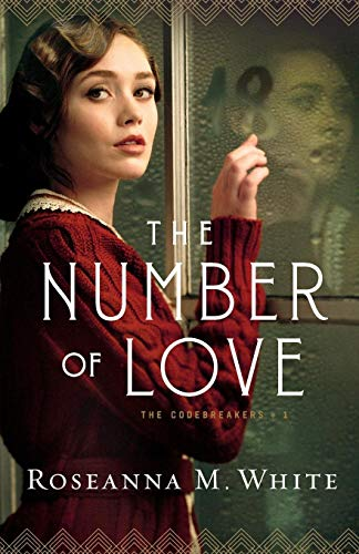 Number of Love (The Codebreakers, Bk. 1)