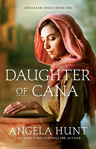 Daughter of Cana (Jerusalem Road, Bk. 1)