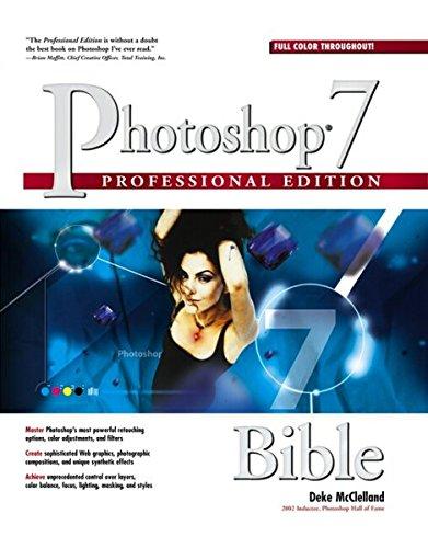 Photoshop 7 (Professional Edition)