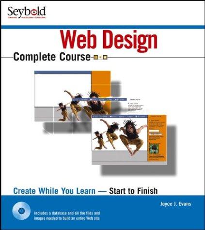 Web Design Complete Course