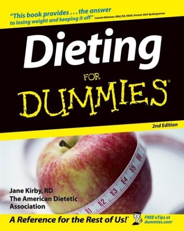 Dieting for Dummies (2nd Edition)