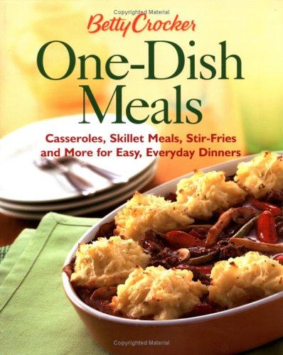 One-Dish Meals (Betty Crocker)