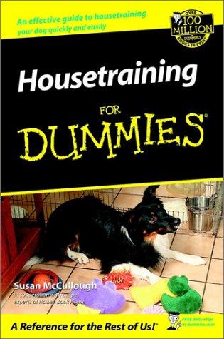 Housetraining for Dummies