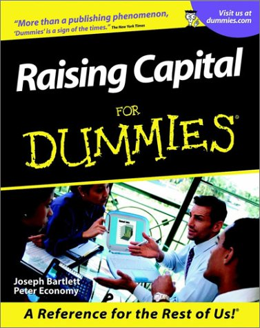 Raising Capital For Dummies