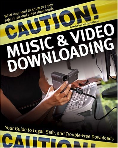 Caution! Music & Video Downloading: Protecting Your PC