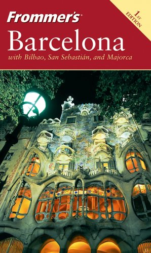 Barcelona (Frommer's)