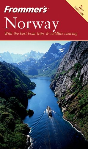 Norway (Frommer's, 2nd Edition)