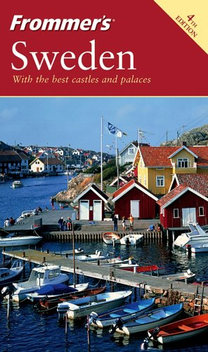 Sweden (Frommer's, 4th Edition)
