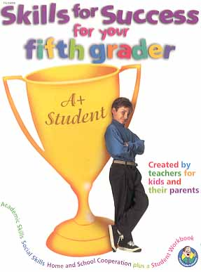 Skills For Success For Your Fifth Grader