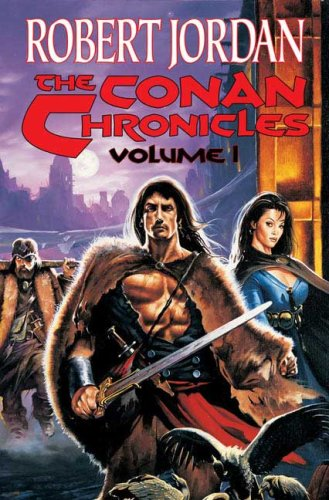 The Chronicles of Conan, Vol. 1