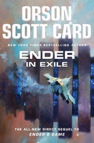 Ender in Exile (Ender #10)
