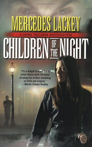Children of the Night: A Diana Tregarde Investigation