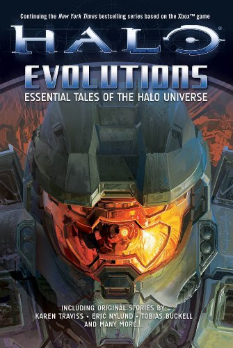 Halo: Evolutions (Essential Tales of the Halo Universe)