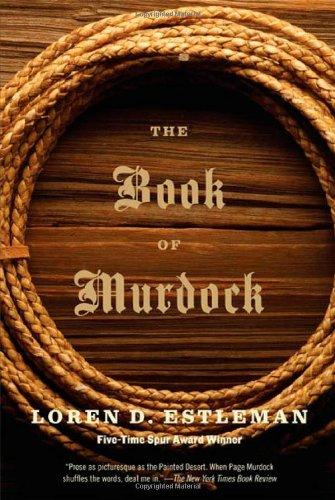 The Book of Murdock