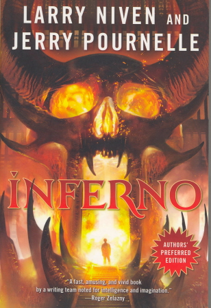 Inferno (Authors' Preferred Edition)