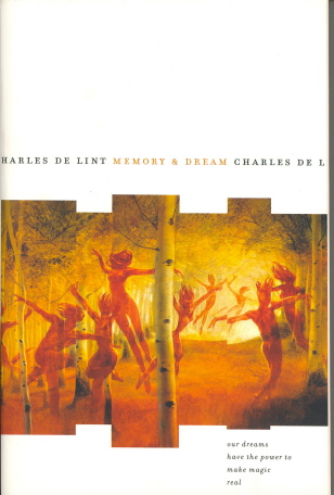 Memory and Dream (Newford)