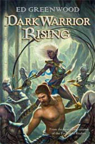 Dark Warrior Rising: A Novel of Niflheim