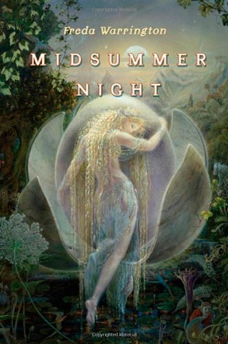 Midsummer Night (Aetherial Tales)