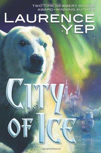 City of Ice (City Trilogy, Bk. 2)