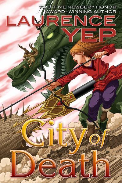 City of Death (City Trilogy, Bk. 3)