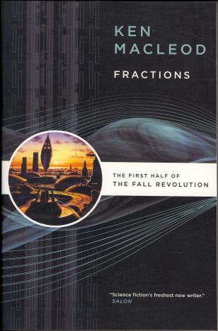 Fractions (The First Half of The Fall Revolution)