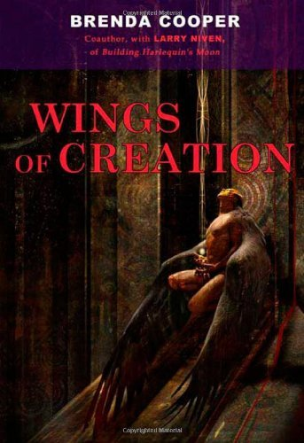 Wings of Creation (The Silver Ship)