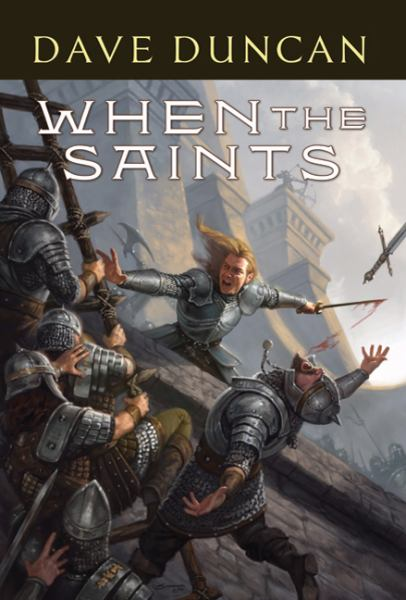 When the Saints (Brothers Magnus #2