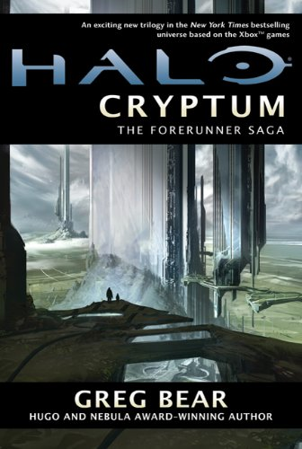 Halo: Cryptum (Forerunner Saga, Book 1)
