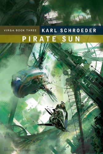 Pirate Sun (Virga, Bk. 3)