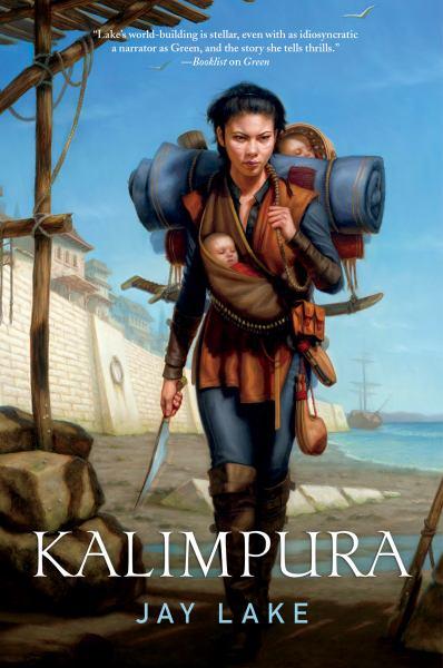 Kalimpura (Green Universe, Vol. 3)
