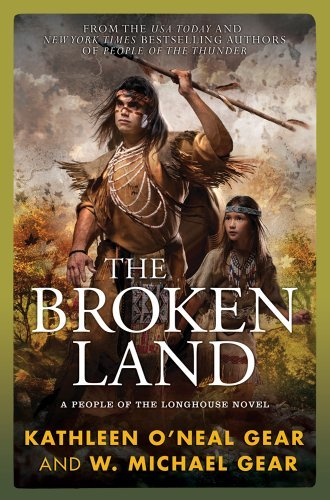 The Broken Land (People of the Longhouse)
