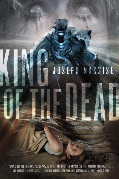 King of the Dead (Jeremiah Hunt Chronicle, Bk. 2)