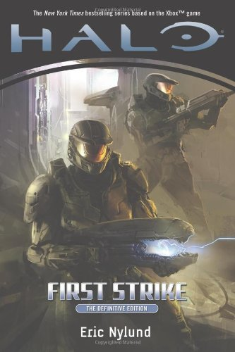 First Strike (Halo: The Definitive Edition)