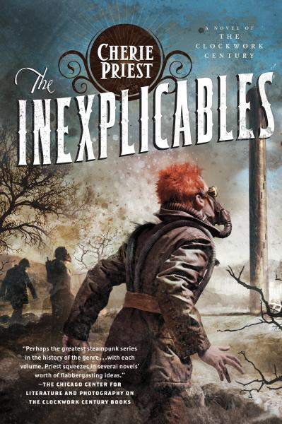 The Inexplicables