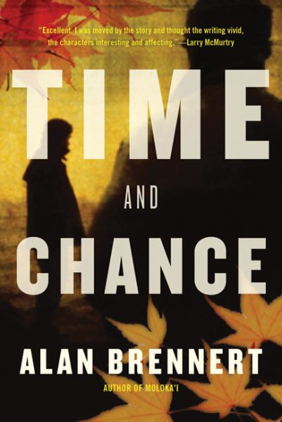 Time and Chance