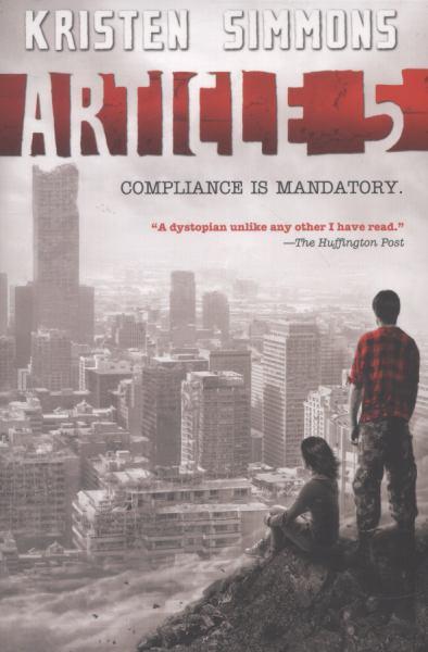 Article 5 (Article 5, Bk 1)