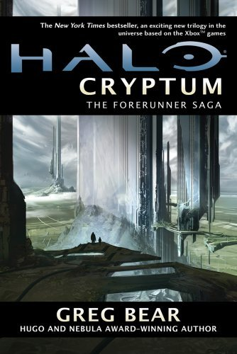 Halo: Cryptum (The Forerunner Saga)