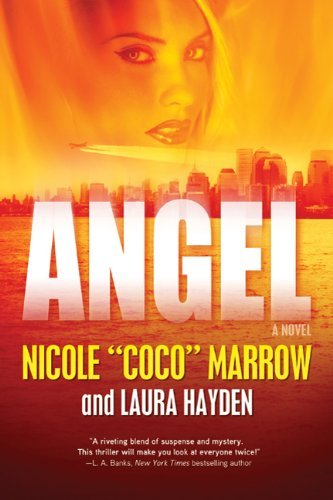 "Angel: Nicole ""Coco"" Marrow"
